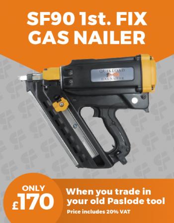 Nail Guns For Sale, Glasgow   Paslode Nail Gun UK